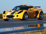 Lotus Sport Exige Cup 2007 photos