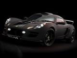 Lotus Exige Scura 2009 photos