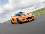 Lotus Exige Cup 260 2009 pictures