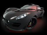 Lotus Exige Scura 2009 wallpapers