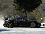 Lotus Exige R-GT 2011 images