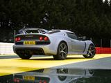 Lotus Exige S UK-spec 2011 photos