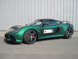 Lotus Exige V6 Cup 2012 wallpapers