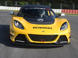 Lotus Exige V6 Cup R 2013 images