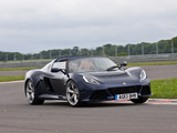 Lotus Exige S Roadster UK-spec 2013 images