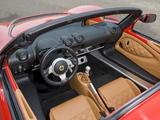 Lotus Exige S Roadster 2013 photos