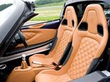 Lotus Exige S Roadster UK-spec 2013 wallpapers