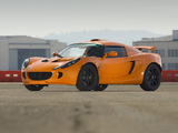 Photos of Lotus Exige S 2006–09