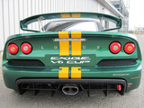 Photos of Lotus Exige V6 Cup 2012