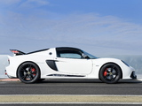 Photos of Lotus Exige V6 Cup UK-spec 2012