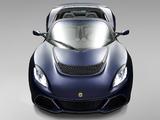 Photos of Lotus Exige S Roadster 2013