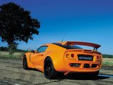 Pictures of Lotus Exige 2000–04