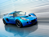 Pictures of Lotus Exige 2004