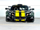 Pictures of Lotus Sport Exige GT3 2006