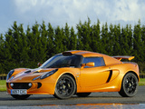 Pictures of Lotus Exige S 2006–09
