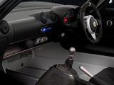 Pictures of Lotus Exige Scura 2009