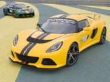Pictures of Lotus Exige V6 Cup 2012