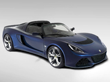 Pictures of Lotus Exige S Roadster 2013