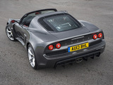 Pictures of Lotus Exige S Roadster UK-spec 2013