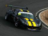 Lotus Sport Exige GT3 2006 wallpapers