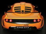 Lotus Exige GT3 2008 wallpapers