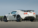 Lotus Exige Cup 260 2009 wallpapers