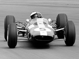 Images of Lotus 33 1964–67