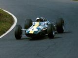 Images of Lotus 33 1964–67