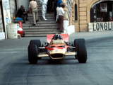 Images of Lotus 49B 1968