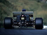 Images of Lotus 72D 1972–73