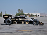 Images of Lotus 95T 1984