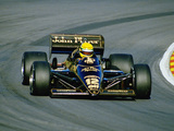 Images of Lotus 98T 1986