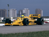 Images of Lotus 99T 1987