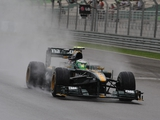 Images of Lotus T127 2010