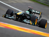 Images of Lotus T128 2011