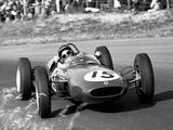Lotus 21 1961–63 wallpapers