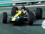 Lotus 33 1964–67 images