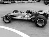 Lotus 49B 1968 pictures