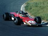 Lotus 63 1969 pictures
