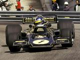 Lotus 72E 1973–75 images