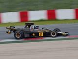 Lotus 76 1974 photos