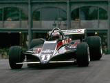 Lotus 81 1980–81 pictures