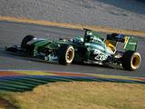 Lotus T128 2011 images