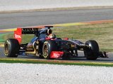Renault R31 2011 pictures