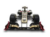 Lotus E20 2012 wallpapers