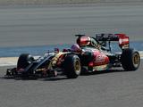 Lotus E22 2014 images