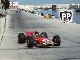 Lotus 49B 1968 images