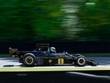 Photos of Lotus 76 1974