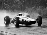 Pictures of Lotus 33 1964–67
