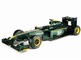 Pictures of Lotus T127 2010